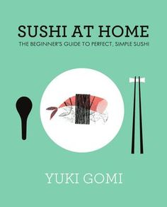 Beginner's guide to making sushi at home #diversiteit