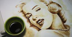 Dirceu Veiga - Marilyn Monroe