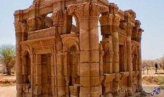 اكتشاف معبد أثري في شمال السودان يرجع…: أعلن وزير الاستثمار والصناعة والسياحة، في ولاية نهر النيل شمال السودان، المهندس محمود محمد محمود،…