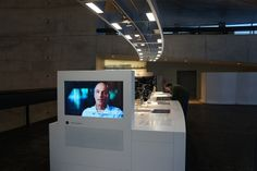 exhibition redesign for the mercedes-benz museum