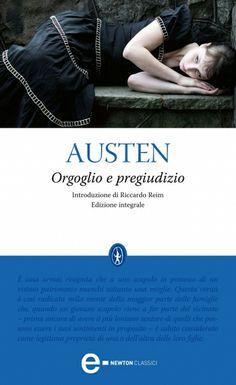 Un #classico per eccellenza di Jane #Austen - Orgoglio e pregiudizio- amore- libros mas bueno www.adealwithGod.com