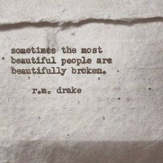 r m drake Great Quotes, Quotes To Live By, Inspirational Quotes, Dark Love Quotes, Basic Quotes, The Words, Words Quotes, Me Quotes, Sayings