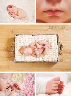 Fort Collins Newborn Pictures