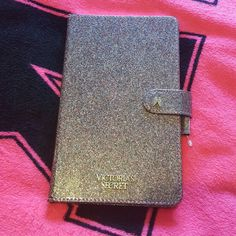 Selling this Victoria secret bling notebook in my Poshmark closet! My username is: mrsbuford. #shopmycloset #poshmark #fashion #shopping #style #forsale #Victoria's Secret #Other