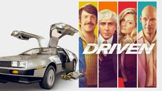 Under appreciated fanciful retelling of the illfated Delorean Motor Car Company and the man whose name is on the car told from the perspective of a low life federal informant. Jason Sudekas is the snitch and carries the whole film moving at lightning speed. Lee Pace is DeLorean, you can smell the cologne on this guy. The story threads it way through California in the 1980's and sometimes over does the color schemes but it is a blast to watch. Natasha Lyonne, Steve Carell, Jon Stewart, Trailers, The Book Of Henry, Corey Stoll, Trailer Peliculas, Fbi Special Agent, Jason Sudeikis
