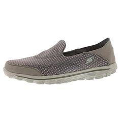 Skechers Performance Women's Go Walk 2 Convertible Slip-On Walking  Shoe,Stone,7.5 · Walking ShoesShoes OnlineSkechersConvertibleWalking Boots