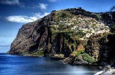 Cámara de lobos. Madeira. by J. A. Alcaide, via Flickr