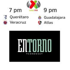 Recuerden que en #EntornoCondesa encontrarán el mejor ambiente para ver la liguilla del fútbol mexicano.  Nos vemos en Mazatlán 138. ¿Qué equipo va a ser campeón?