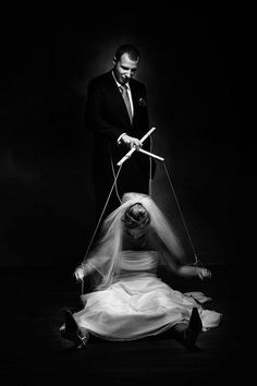 Marriage isn't always a good idea