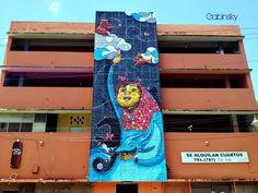 March 13, 2013 · Santurce Es Ley 4 - (SEL4) — at Comunidad El Gandul, Barrio Trastálleres, Santurce, Puerto Rico.