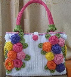 Make Your New Bag, Have Fun