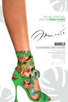 Manolo: the Boy Who Made Shoes for Lizards   Tampa Theatre