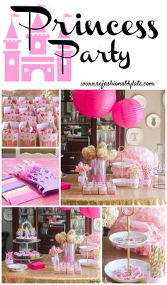 Princess Party www.r