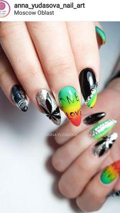 Дизайн ногтей конопля корм для попугаев конопля