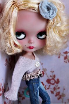 Blythe :)