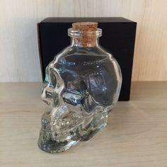 Perfume Bottles, Skull, Vase, Beauty, Home Decor, Perfume Bottle, Cosmetology, Interior Design, Vases