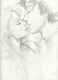 I'm going to draw this for him for Christmas. (: