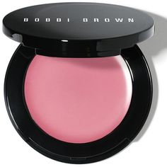Bobbi Brown Pot Rouge For Lips And Cheeks/0.13 oz. ($29) ❤ liked on Polyvore featuring beauty products, makeup, cheek makeup, blush, apparel & accessories and bobbi brown cosmetics