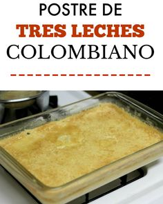 Colombian Desserts, Colombian Food, Colombian Recipes, Latin Food, Good Enough To Eat, Spanish Food, Bread Baking, Sheet Pan, Deserts