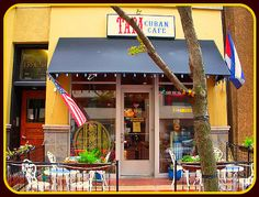 TaTa Cuban Cafe
