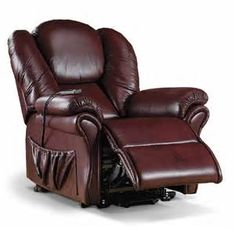 Big Comfy Recliner Chair | for tyler | Pinterest ...