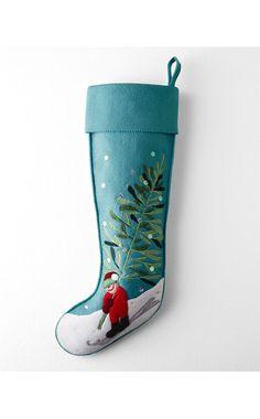 Hable Christmas Stocking Collection