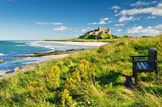 England in Pictures: 20 Beautiful Places to Photograph | PlanetWare Best Beaches In England, Uk Beaches, Pictures Of England, British Seaside, British Country, British Isles, Winter Beach, Uk Holidays, Paisajes