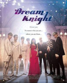 Koreanisches Web-Drama 'Dream Knight' mit GOT7 #Koreawelle #Hallyu #GOT7