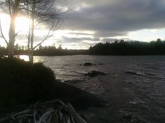 Beaver Cove, Moosehead Lake, Maine- family camp here, ULTIMATE relaxation