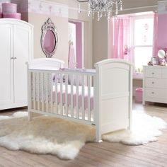 Furniture For Baby: Glamours Ideas Nursery Furniture Set Design ~ Bedroom Inspiration