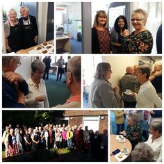 Today we wish farewell to Di Patrick MBE fundraising manager for #CransleyHospice. All the best in your retirement! #fundraising #retirement #NHS #healthcare #Northamptonshire