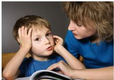 Worth Repeating: How Can You Tell if Childhood Stuttering is the Real Deal?  - Pinned by @PediaStaff – Please Visit  ht.ly/63sNt for all our pediatric therapy pins