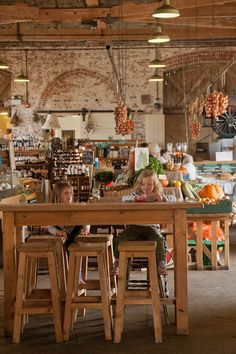 The Goods Shed - Kent and Canterbury Farmers Market and British RestaurantThe Goods Shed