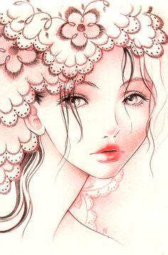 Maria Victoria Rivero...   Kai Fine Art