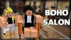 Boho Salon V3 Major Contest Update Roblox