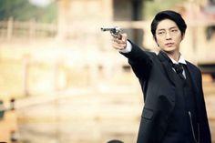 The Joseon Gunman | Lee Jun Ki