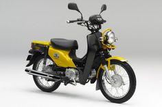 Honda、アウトドアイメージのスタイリングでレジャー用途に適した『クロスカブ』に、新色のボスグレーメタリックを追加し、12月12日に発売する。