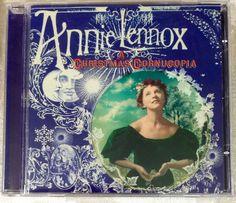 A  Christmas Cornucopia by Annie Lennox (CD, Nov-2010, Decca) #Christmas