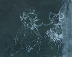 Muschel (Ghost)