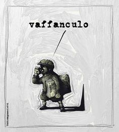 #IoSeguoItalianComics #Satira #Politica #Verità #Stampa Funny Quotes, Harry Potter, Lol, Fantasy, Reading, Drawings, Aurora, Fictional Characters, Illustrations