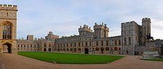 UK Castillo de Windsord