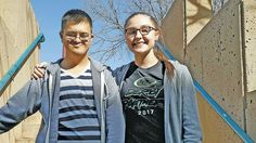 Panther Pals builds 'lifelong friendships'