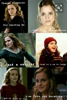 Thank you Hermione!!