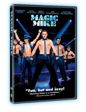Started the year off watching this piece of...art....Recycled storyline didn't make this very original, but that Channing Tatum sure can...dance!