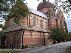 Giggleswick Chapel, Giggleswick, Settle Yorkshire Dales