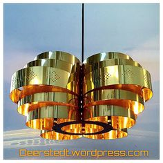 Check out the new site: Deerstedt.wordpress.com please leave a note on the site #wordpress #blog #deerstedt #danishdesign #madeindemark #retro #vacker #vintagelighting #atomicage #spaceage #lamp #light #louispoulsen #contemporary #california #etsy