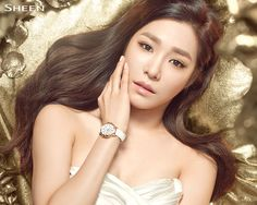 #SNSD #GIRLSGENERATION #CASIO #GG #BABYG #TIFFANY More of SNSD's hot and cool pictures for Casio Watches ~ Wonderful Generation