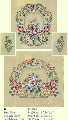 Neşe'nin gözdeleri Cross Stitch Bird, Cross Stitch Flowers, Cross Stitch Designs, Cross Stitching, Cross Stitch Patterns, Embroidered Bag, Embroidered Flowers, Ribbon Embroidery, Cross Stitch Embroidery