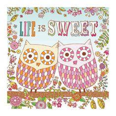 Life Is Sweet !!