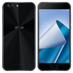 "Asus Zenfone 4 3Gb Ram Dual Chip Android Tela 5.5"" Snapdragon 32Gb 4G Câmera Dupla << R$ 128726 >>"